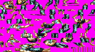 Aardvark Commodore 64 Final Fight » Cod...