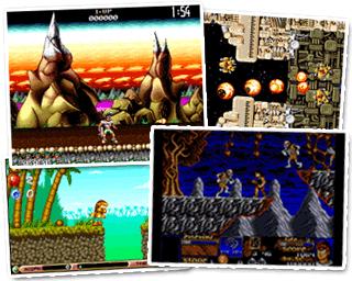 Hidden messages in Amiga games » Codetapper's Amiga Site