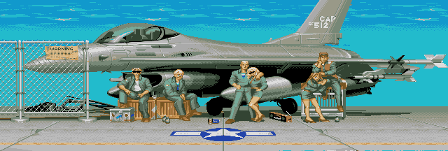Street Fighter 2 Codetapper S Amiga Site